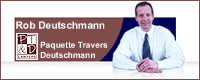 Paquette Travers Deutschmann, disability lawyers, personal injury lawyers