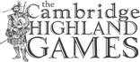 Cambridge Highland Games, Cambridge ON logo