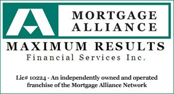 Mortgage Alliance Maximum Results Financial Services logo