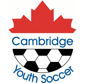 Cambridge Youth Soccer, Cambridge, Ontario